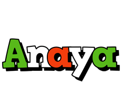 Anaya venezia logo