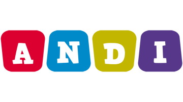Andi kiddo logo