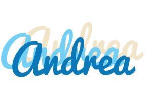 Andrea breeze logo
