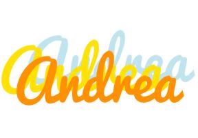 Andrea energy logo