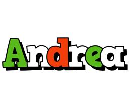 Andrea venezia logo
