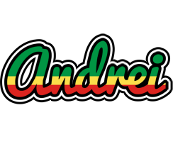 Andrei african logo