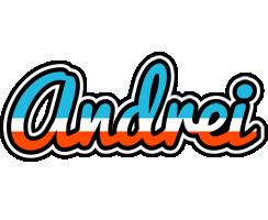 Andrei america logo