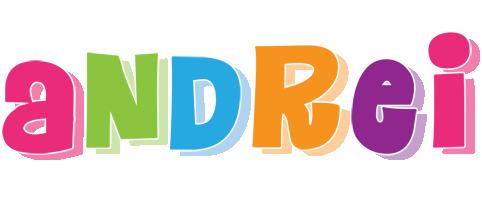 Andrei friday logo