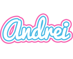 Andrei outdoors logo