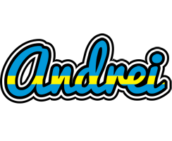 Andrei sweden logo