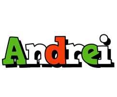 Andrei venezia logo