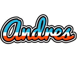 Andres america logo