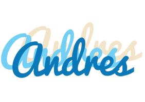 Andres breeze logo