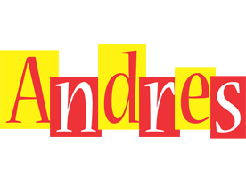 Andres errors logo