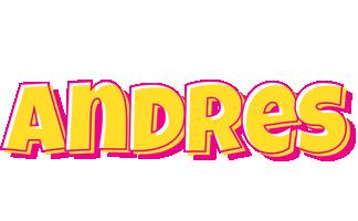 Andres kaboom logo