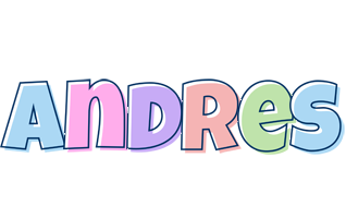 Andres pastel logo