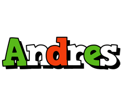 Andres venezia logo