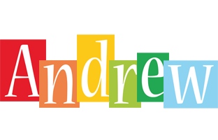 Andrew colors logo