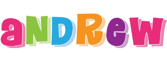 Andrew friday logo