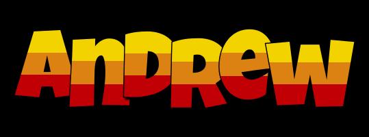 Andrew jungle logo