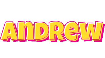 Andrew kaboom logo