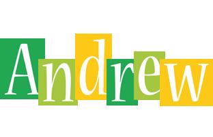 Andrew lemonade logo