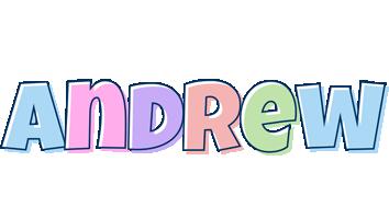 Andrew pastel logo