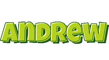 Andrew summer logo