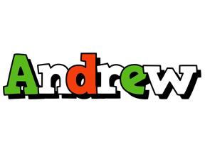 Andrew venezia logo