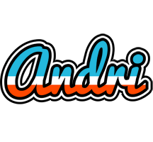 Andri america logo