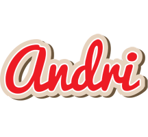 Andri chocolate logo