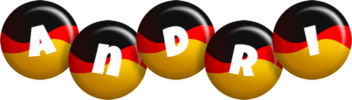 Andri german logo