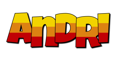 Andri jungle logo