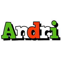 Andri venezia logo