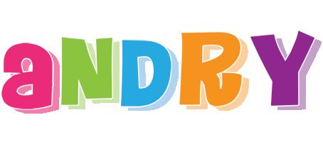 Andry friday logo
