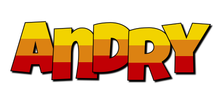Andry jungle logo