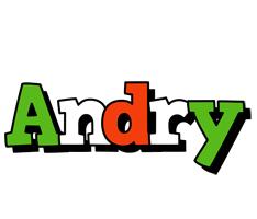 Andry venezia logo