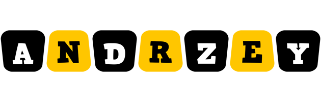 Andrzey boots logo