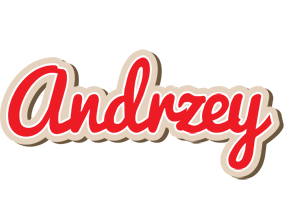 Andrzey chocolate logo