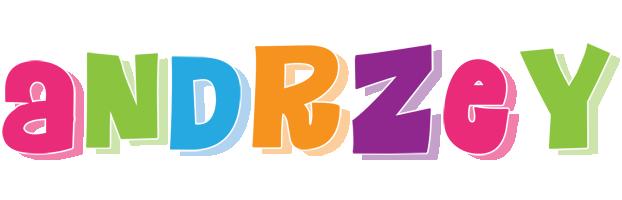 Andrzey friday logo