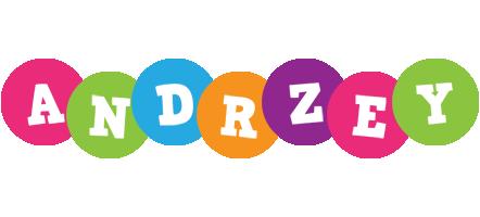 Andrzey friends logo