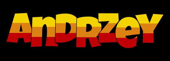Andrzey jungle logo