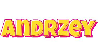 Andrzey kaboom logo