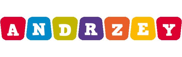 Andrzey kiddo logo