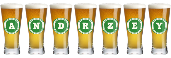 Andrzey lager logo