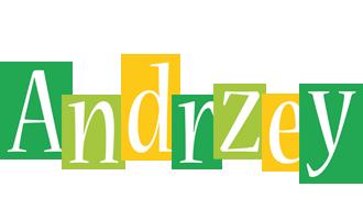 Andrzey lemonade logo