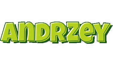 Andrzey summer logo