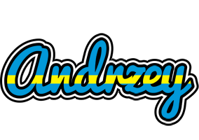 Andrzey sweden logo