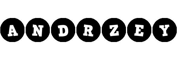 Andrzey tools logo