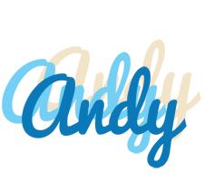 Andy breeze logo
