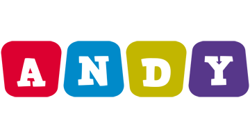 Andy kiddo logo
