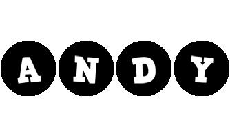 Andy tools logo
