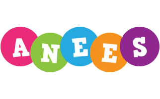 Anees friends logo