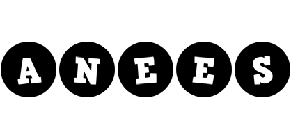 Anees tools logo